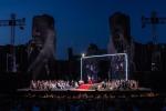 Traviata a Caracalla omaggia Dolce Vita