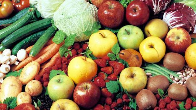 coldiretti, food, frutta, Terra e Gusto
