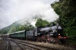 Treno storico per eventi Porretta Terme