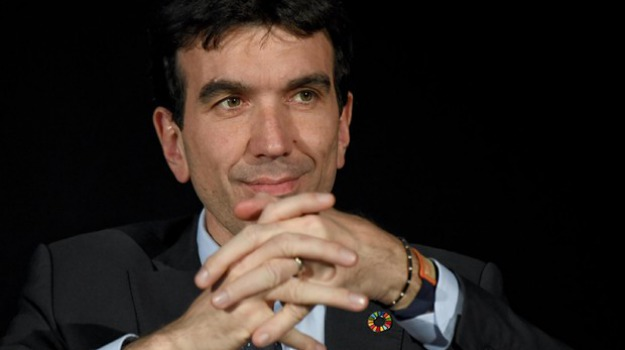Fao, Maurizio Martina, Sicilia, Politica