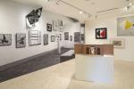 Peggy Guggenheim, mostra-omaggio del '48