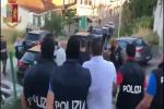 La cattura di Luigi Abbruzzese/Video
