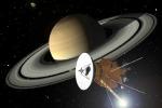 Conto alla rovescia per l'addio della sonda Cassini (fonte: Nasa/Jpl)