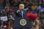 """Addio """"disgelo"""", Trump tira fuori gli Usa dal trattato sul disarmo nucleare"""