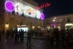 Mercatino del Gusto,migliaia di visitatori alla prima serata