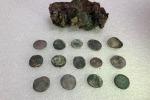 A Pompei trovato il tesoro del fuggitivo