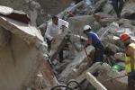 Terremoto in Messico, 30 volte meno violento del precedente