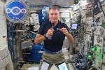 E' previsto per il 14 dicembre il rientro a Terra di Paolo Nespoli (fonte: ESA, NASA)