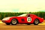 Ferrari, in mostra auto storiche per i 90 anni della Scuderia