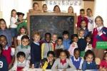 Benetton: Toscani firma campagna su tema integrazione