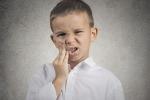 I bambini ereditano la popolazione batterica in parte dai genitori