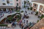 Turismo in Costa Smeralda tutto l'anno, riapre il Caffè Sole
