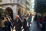 Basso reddito e poche speranze, così gli italiani sono sempre più insoddisfatti
