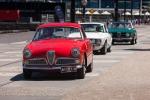 Targa Florio, presentata la 104esima edizione: 139 gli equipaggi in gara