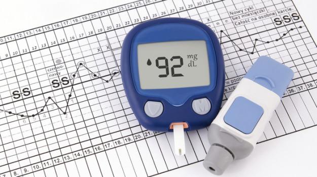 diabete, Salute e Benessere