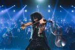 Musica: violinista Ara Malikian alla prima tournee italiana
