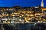 Matera e Puglia in rete con siti Unesco