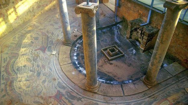 francesca fiandini, Sicilia, Cultura