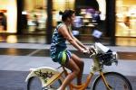 """Bike sharing, a Reggio la """"rivoluzione"""" della mobilità"""