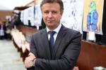 Confcoop, Giorgio Mercuri eletto presidente di Fedagripesca