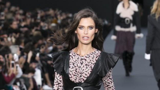 Bianca Balti stilista per donne in dolce attesa  pronta nuova linea di  abbigliamento premaman 7aec8754ad9