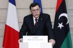 """Centri di detenzione in Libia, il governo Sarraj: """"Valutiamo il rilascio di tutti i migranti"""""""