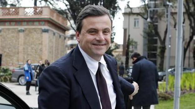 politica nazionale, Carlo Calenda, Sicilia, Politica