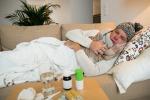 Influenza, 323mila italiani a letto nella prima settimana del 2019: picco di casi in Sicilia