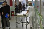 Due ospedali su tre con percorsi inaccessibili ai disabili