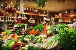 Coldiretti: il cibo è la prima ricchezza dell'Italia