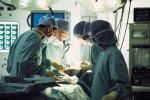 Morte cerebrale per la donna grave dopo l'anestesia
