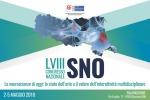 Dal 2 al 5 maggio il congresso SNO, le neuroscienze affrontate in maniera multidisciplinare