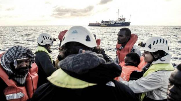 malta, mediterraneo, migranti salvati, Sicilia, Mondo