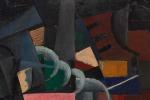 Mostre: La Rivoluzione russa e il mondo delle arti