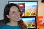 L'astronoma Marica Branchesi tra i personaggi scientifici del 2017 nella classifica della rivista Nature (fonte: INFN)