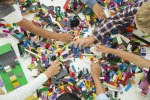 Nelle piazze italiane arriva Lego Tour