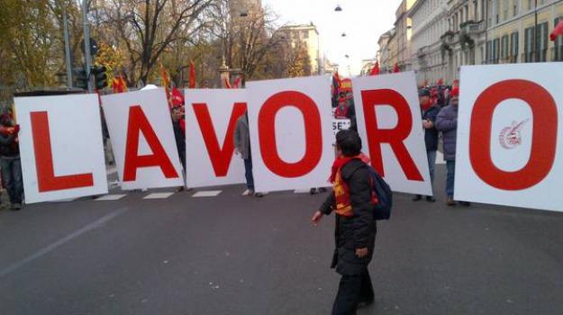 lavoro, Openjobmetis, san luca, Reggio, Calabria, Economia