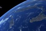 Si avvicina il rientro a Terra di AstroPaolo (fonte: Paolo Nespoli, ESA, NASA)