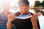 Proteina contenuta nel pesce può prevenire il Parkinson