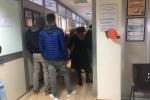 Allarme meningite: fila alla Asl di Cagliari