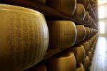 Week end alla scoperta del Parmigiano Reggiano