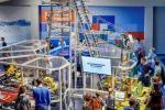 Foto 5: Nemo, museo interattivo della scienza e della tecnologia, progettato da Renzo Piano