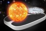 Un nuovo metodo permette di calcolare la massa delle stelle sulla base delle variazioni della loro luminosità (fonte: Michael Smelzer, Vanderbilt University)
