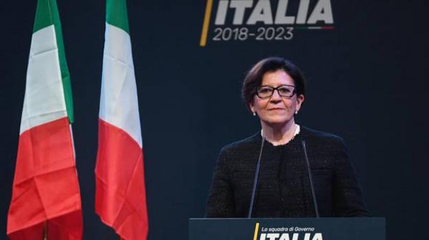 militari italiani afghanistan, Elisabetta Trenta, Enzo Moavero Milanesi, Sicilia, Politica