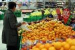 Consumi: a tavola più attenti gli uomini che le donne