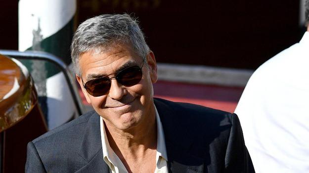 cinema, George Clooney, Sicilia, Cultura
