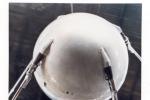 L'era spaziale ha 60 anni,4 ottobre 1957 volava lo Sputnik
