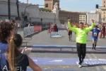 Donato alla Maratona di Roma, il glioblastoma non lo ferma