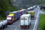 Caro navi, sospesa la protesta degli autotrasportatori in Sicilia dopo la riunione in Regione