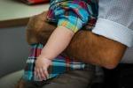 Due bimbi ricoverati per varicella nel Pavese